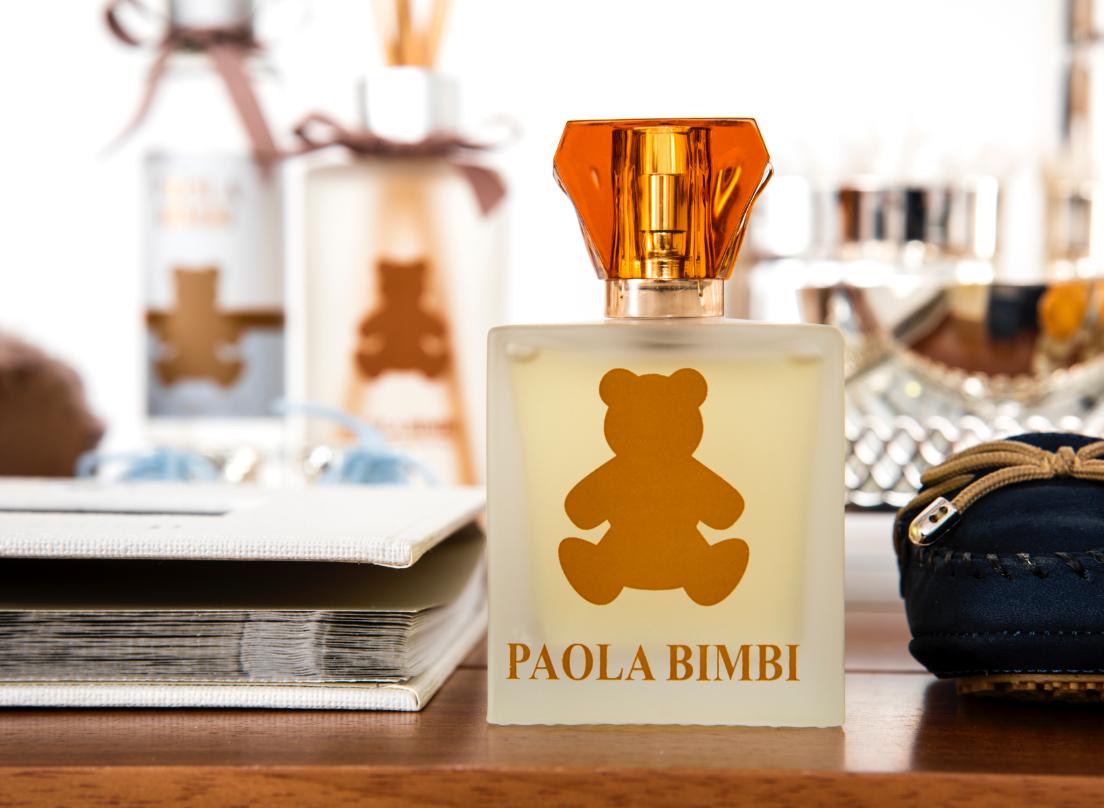 perfumaria home