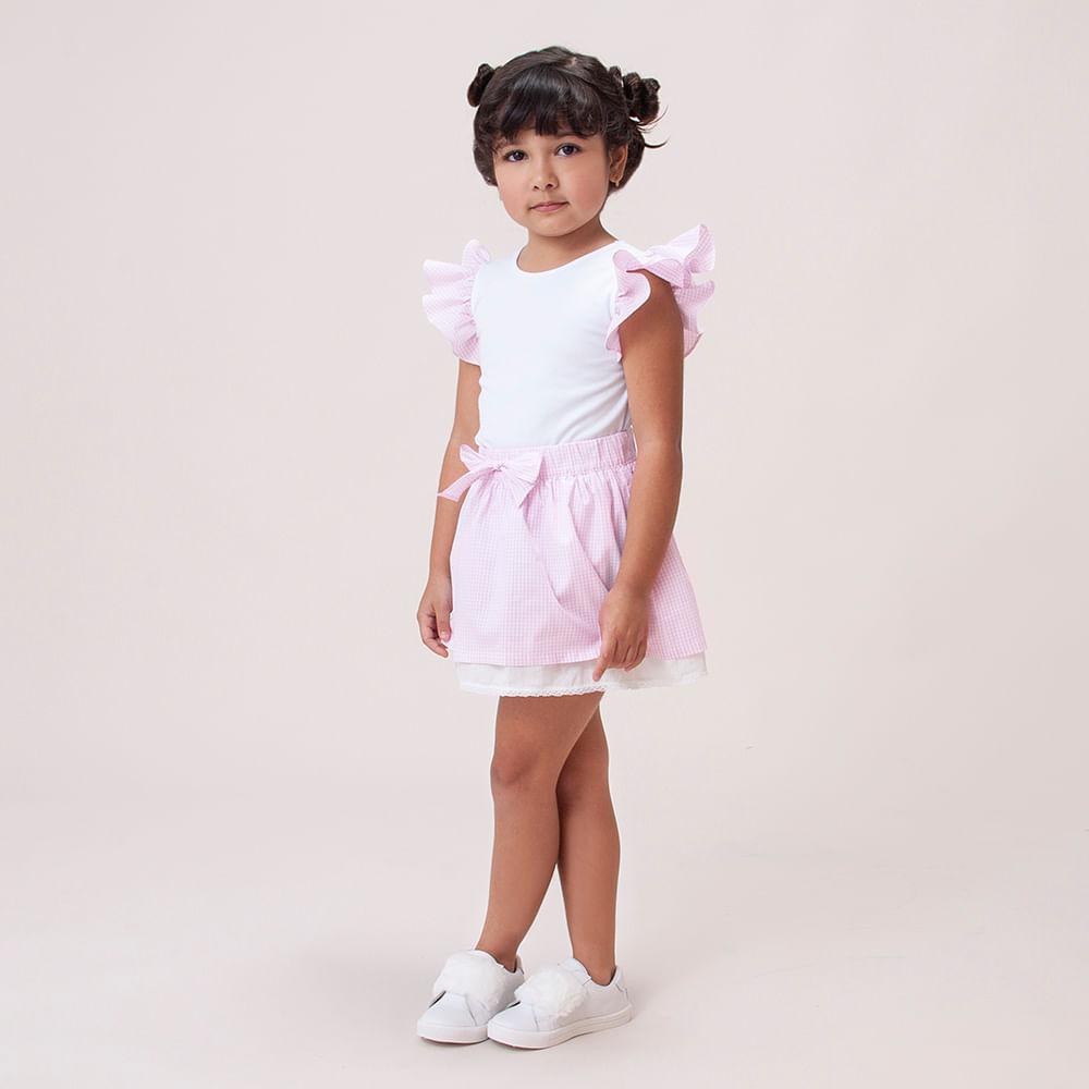02010786_1010_4-CAMISETA-INFANTIL-COM-MANGA-XADREZ-ROSA