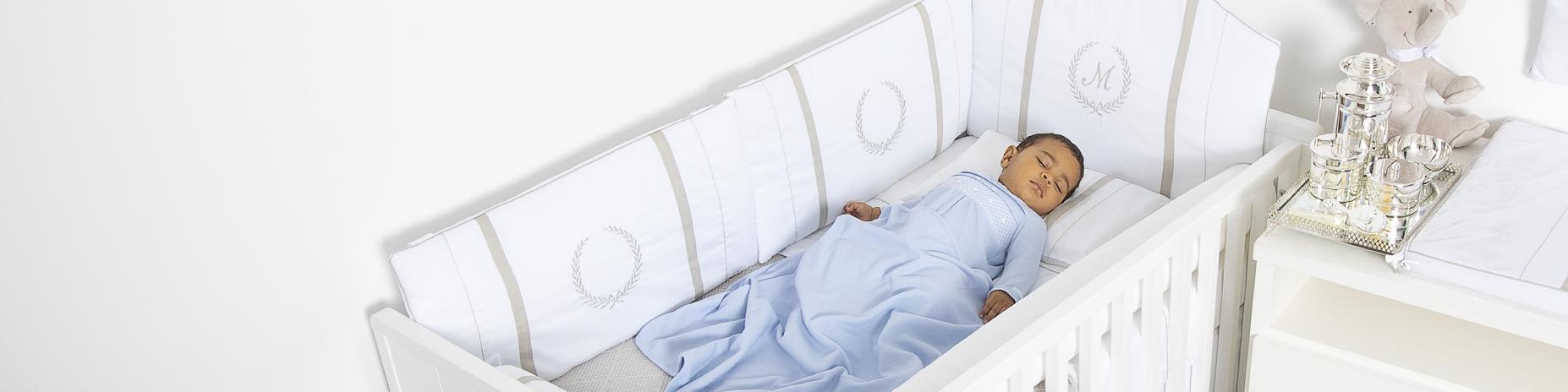 Maternidade cama