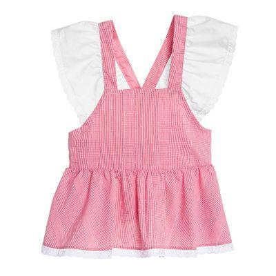 02050128_1018_1-BATA-INFANTIL-FEMININO-COM-ESTAMPA-XADREZ